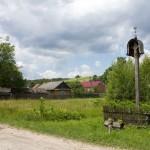Wieś Bliżów