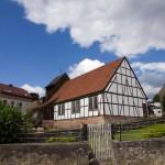 Kościół w Liepe