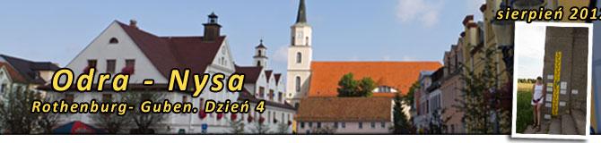 Rothenburg - Guben (Gubin)