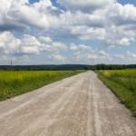 Okolice Lipowiec