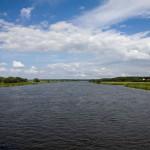 Dolina Dolnej Odry to największe w Europie Zachodniej i Środkowej zalewane torfowisko niskie z florą i fauną nie spotykaną już w dolinach innych wielkich rzek europejskich