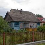 Dom we wsi Oseredek