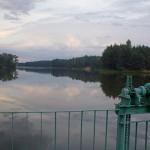 Zalew w Majdanie Sopockim. Doskonałe miejsce do kąpieli i plażowania