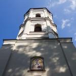 Szczebrzeszyn. Kościół