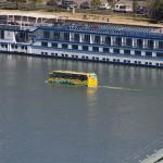 Pływający autobus