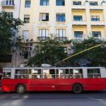 Trolejbus – Ikarus