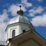 Siedliska – cerkiew greckokatolicka św. Mikołaja z 1901r.