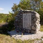 Kolejny pomnik poległych w czasie II wojny światowej