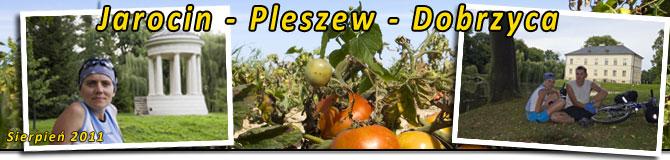 Jarocin - Pleszew - Dobrzyca