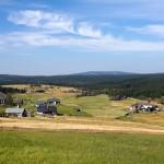 Jizerka w dolinie Jizerki