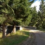 Mostek nad Jagnięcym Potokiem