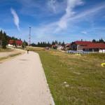 Jakuszyce. Ośrodek narciarstwa biegowego