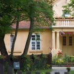 Gąsawa – zabytkowy dom