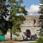 Dom w Żernikach