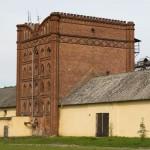 Lubostroń – budynek gospodarczy