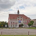 Gostyń – ratusz z 1910r
