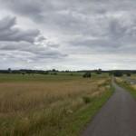Droga rowerowa do Neppermin