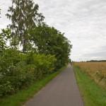 Droga rowerowa do Neu Sallenthin