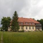 Pałac w Parchlinie