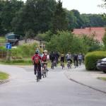 Wycieczka w Korswandt.