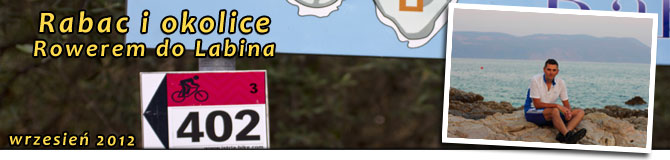 Wycieczka do Labina