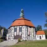 Kościół MB Częstochowskiej z 1765-1767