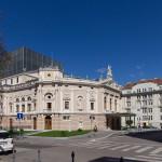 Gmach Opery Narodowej i Baletu