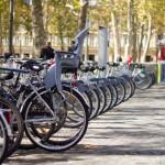 A jeśli ktoś nie ma swojego roweru to może wypożyczyć