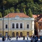 Słoweńska Filharmonia