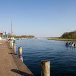 Port w Schaprode