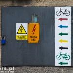 Elektryzująca ilość szlaków rowerowych