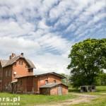Chlebowo – stacja kolejowa