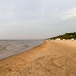 Jurmała – plaża
