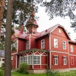 Jarmuła. Wybudowany w roku 1920. Pomnik lokalnej architektury drewnianej