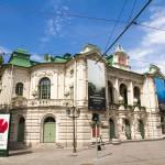 Gmach Teatru Narodowego