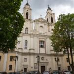 Kościół św. Franciszka Ksawerego