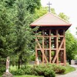 Dzwonnica w Krostkowie