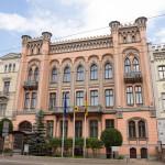 Gmach ambasady niemieckiej