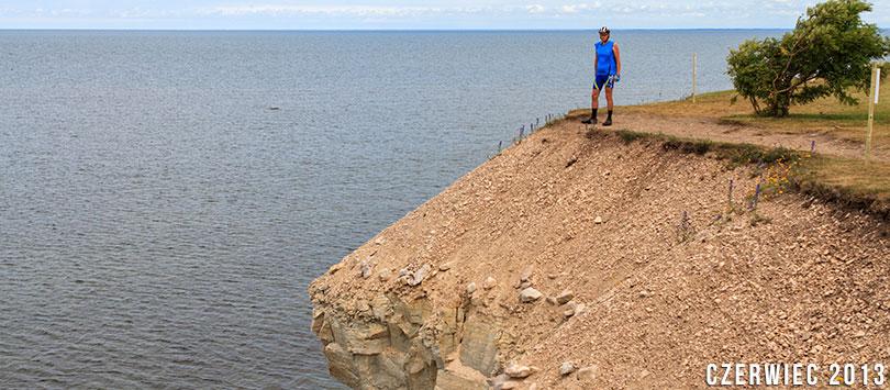 Wyspa Saaremaa