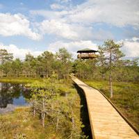Park Narodowy Lahemaa