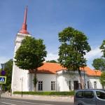 Luterański kościół