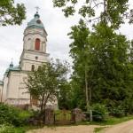 Cerkiew w Laimjala