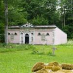 Cmentarz w Pöide