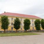 Orissaare – szkoła