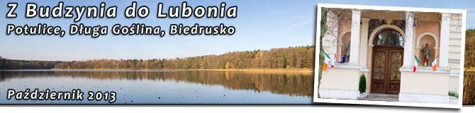 Budzyń - Luboń