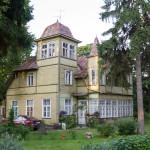 W Tallinie podobnie jak w Rydze wiele jest drewnianych domów, szczególnie w dzielnicy Kalamaja