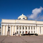 Gmach Biblioteki Narodowej