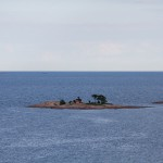 Tylko ok. 50 wysp ma powierzchnię poniżej 3 ha. Czy ktoś tam mieszka?