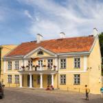 Budynek ambasady Niemiec w Tallinie27.Budynek ambasady Niemiec w Tallinie