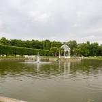 Kadriorg – kompleks pałacowo-parkowy